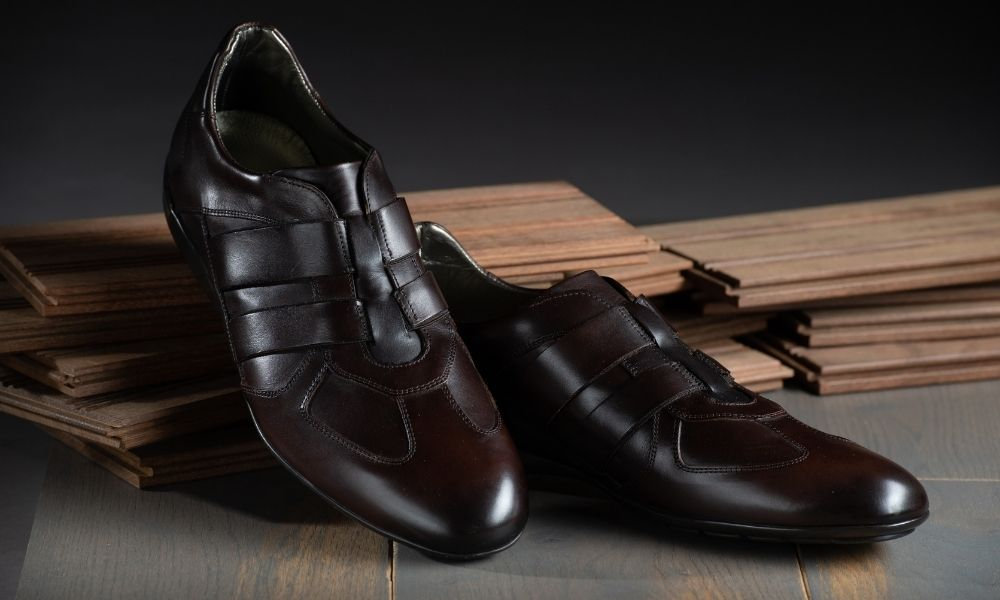 Reasons Every Man Should Own a Pair of Exotic Shoes