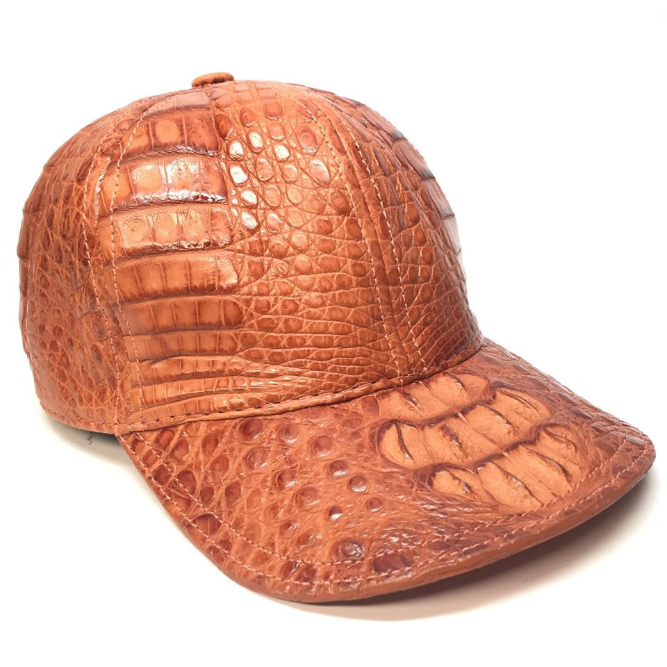 All Over Alligator Baseball Hat - Dudes Boutique
