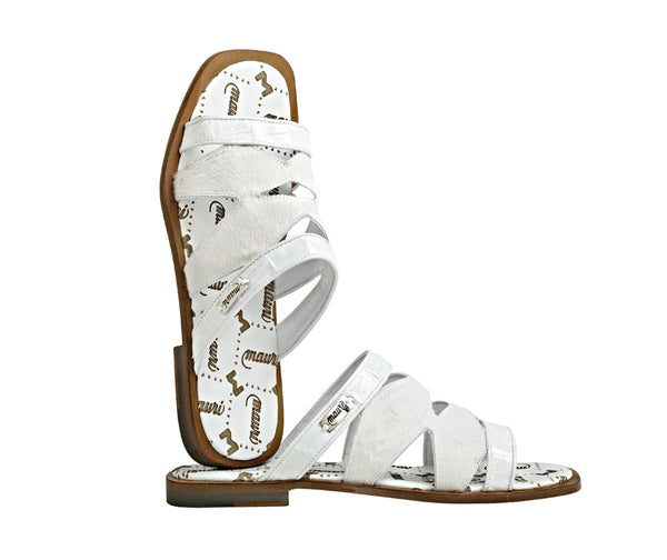 "Mauri - ""1492 Gulf"" Sandals - Dudes Boutique"