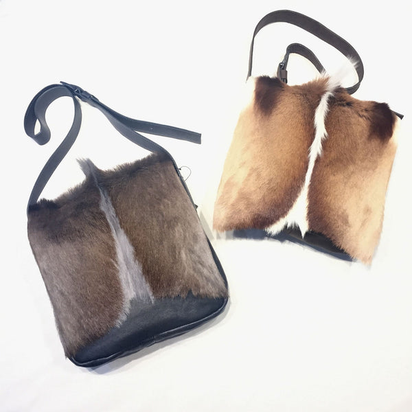 Luxury Antelope Messenger Bags