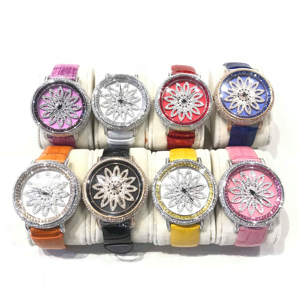 b.b. Simon 'Anemone' Active Fully Loaded Watch - Dudes Boutique
