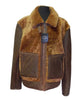 Jakewood - 700 Sheepskin Jacket - Dudes Boutique - 6