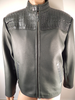 G Gator - 2006 Crocodile and Lamb Skin Jacket - Dudes Boutique