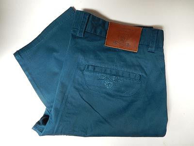 John Peter London Club Classic Chinos - Dudes Boutique - 2