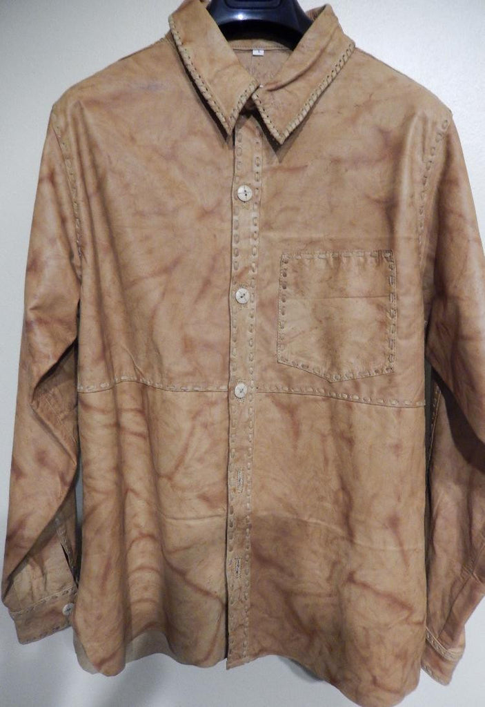 Kobler Handcrafted Jacket with Front Pocket - Dudes Boutique - 1