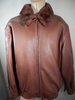 G Gator - Lamb Skin and Crocodile Jacket with Mink Collar - Dudes Boutique