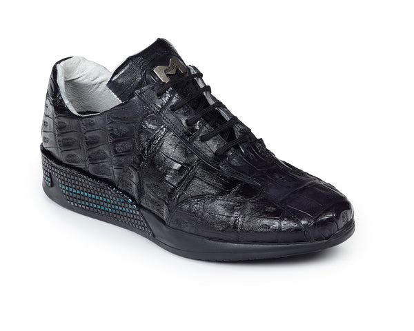 Mauri 8547 All Over Alligator Body Sneakers