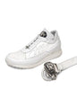 "Mauri - ""8555 Eclisse""  Crocodile Sneaker - Dudes Boutique - 1"