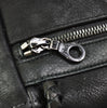Dark 8 Leather and Stingray Cross Bag - Dudes Boutique