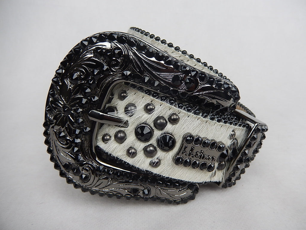 B.B. Simon 'Moon Rock' Swarovski - Dudes Boutique