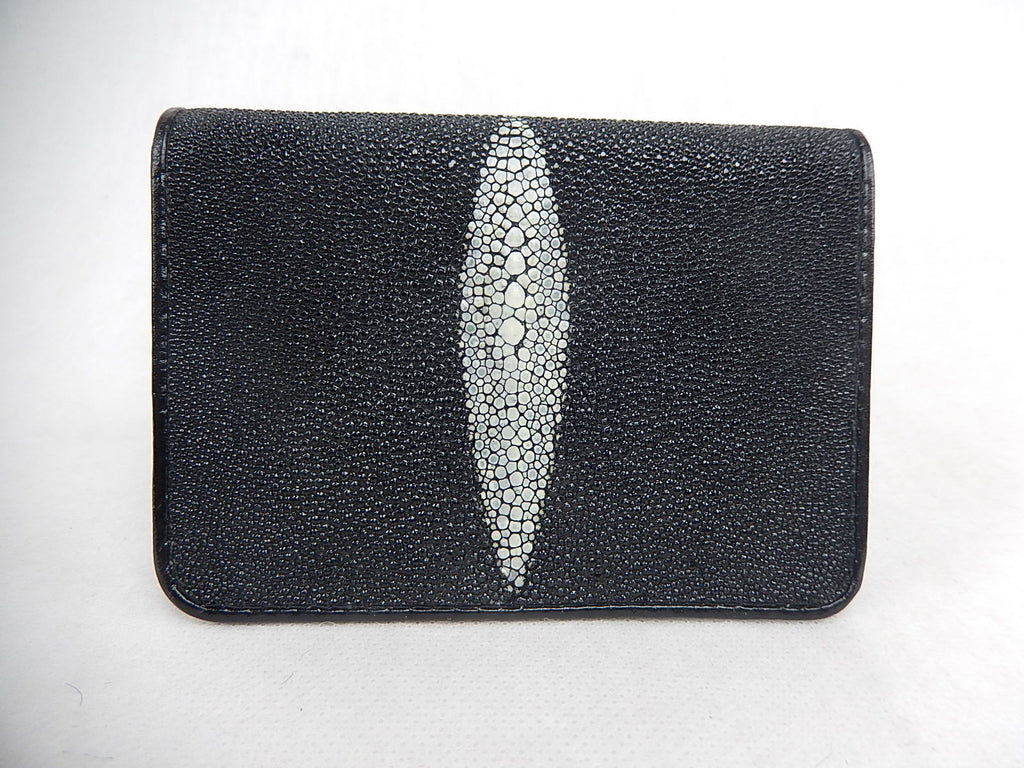Full Skin Stingray Wallet - Dudes Boutique