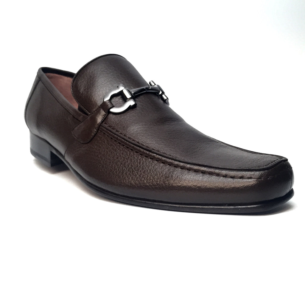 "Los Altos ""Acabado Venado"" Deer Leather Dress Shoes - Dudes Boutique"