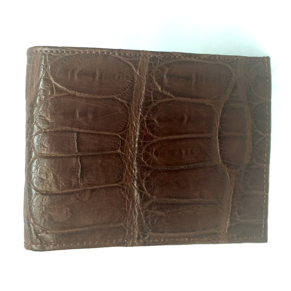All Over Alligator Wallet - Dudes Boutique