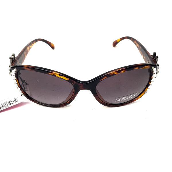 "Nocona ""Spur"" Sunglasses - Dudes Boutique - 1"