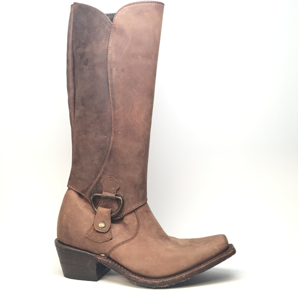 Pecos Bill Original 2 in 1 Cowboy Boot - Dudes Boutique