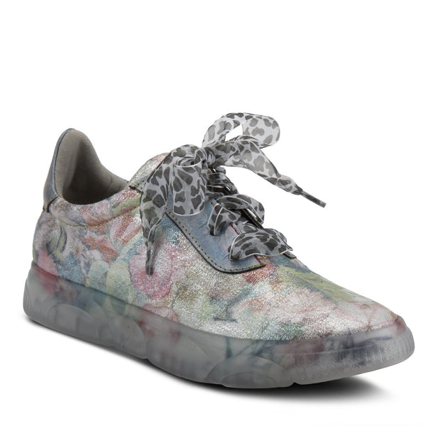 L'ARTISTE LACERUP LACE-UP SHOE - Dudes Boutique