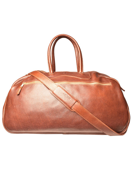 Aston Leather GYM-3 Preston Weekend Bag - Dudes Boutique