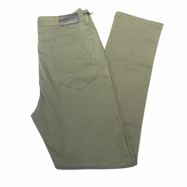 Barabas Olive Nano Stitch Pants - Dudes Boutique
