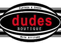 Dudes Boutique