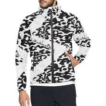 Load image into Gallery viewer, TRND Abstract Camo Windbreaker