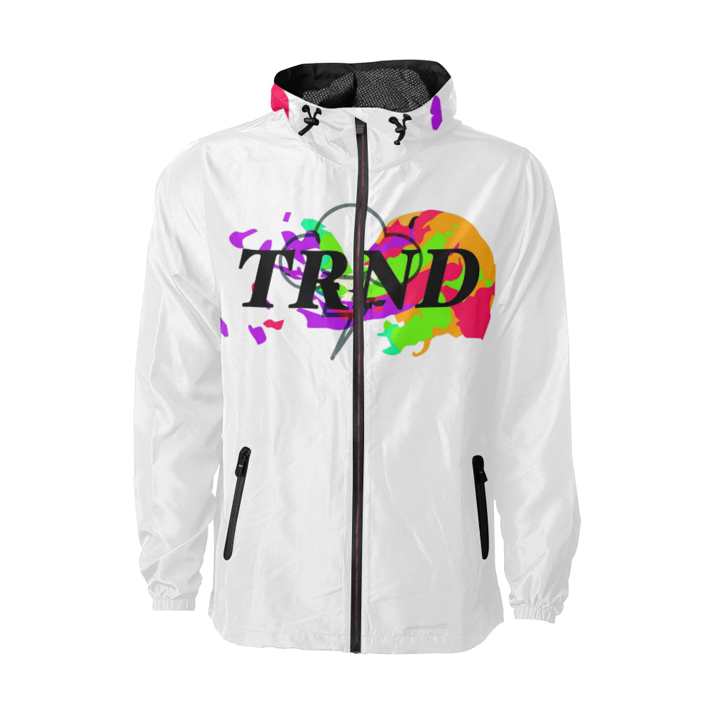 TRND In The Clouds Windbreaker (W)