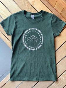 Clothing T-SHIRTS [Womans]
