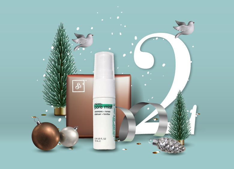 Free Dermalogica Clear Start Micro-Pore Mist (10ml) Sample for 2020 Christmas