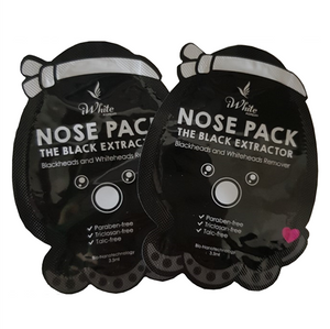 iWhite Korea Nose Pack : The Black Extractor
