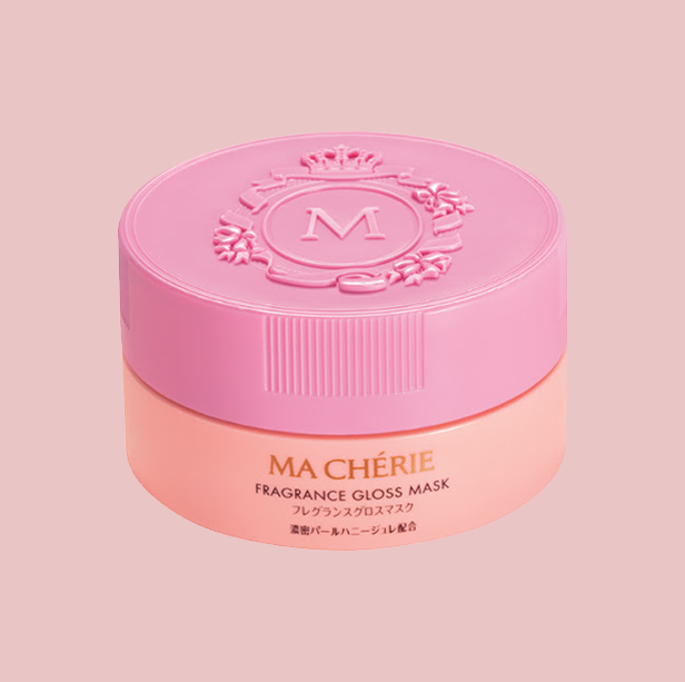 Ma Cherie Fragrance Gloss Mask