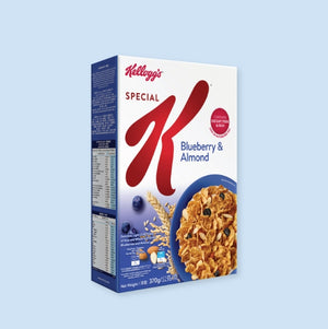 Special K Blueberry & Almond