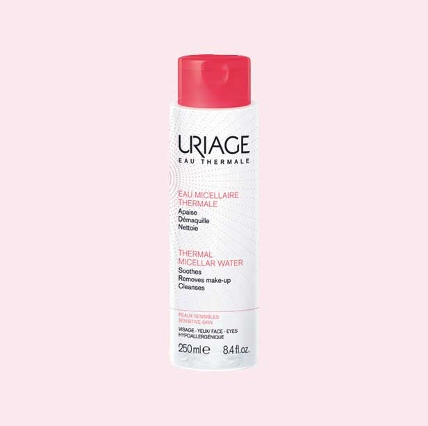 Uriage Thermal Micellar Water (Sensitive Skin)