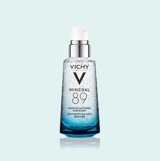Vichy Mineral 89 - Skin Fortifying Daily Booster
