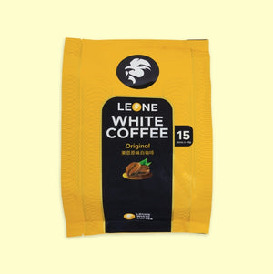 Leone Original White Coffee