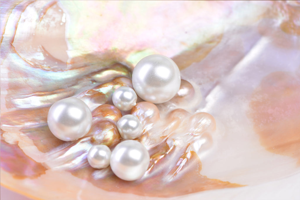 Pearls 101: Everything you need to know!