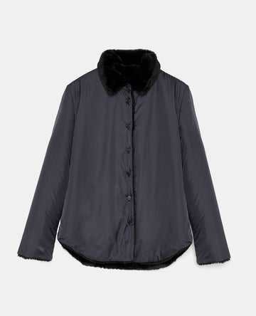 Aspesi Reversible Jacket