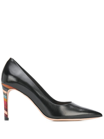 Paul Smith Shoe Annete Swrl Heel