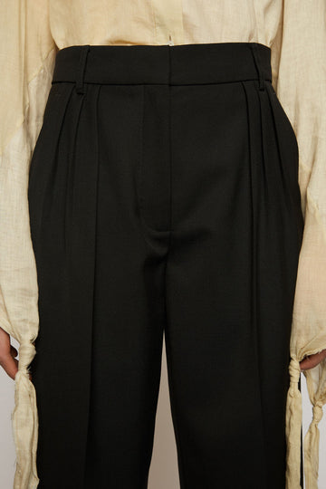 Acne Studios Pleated Trousers