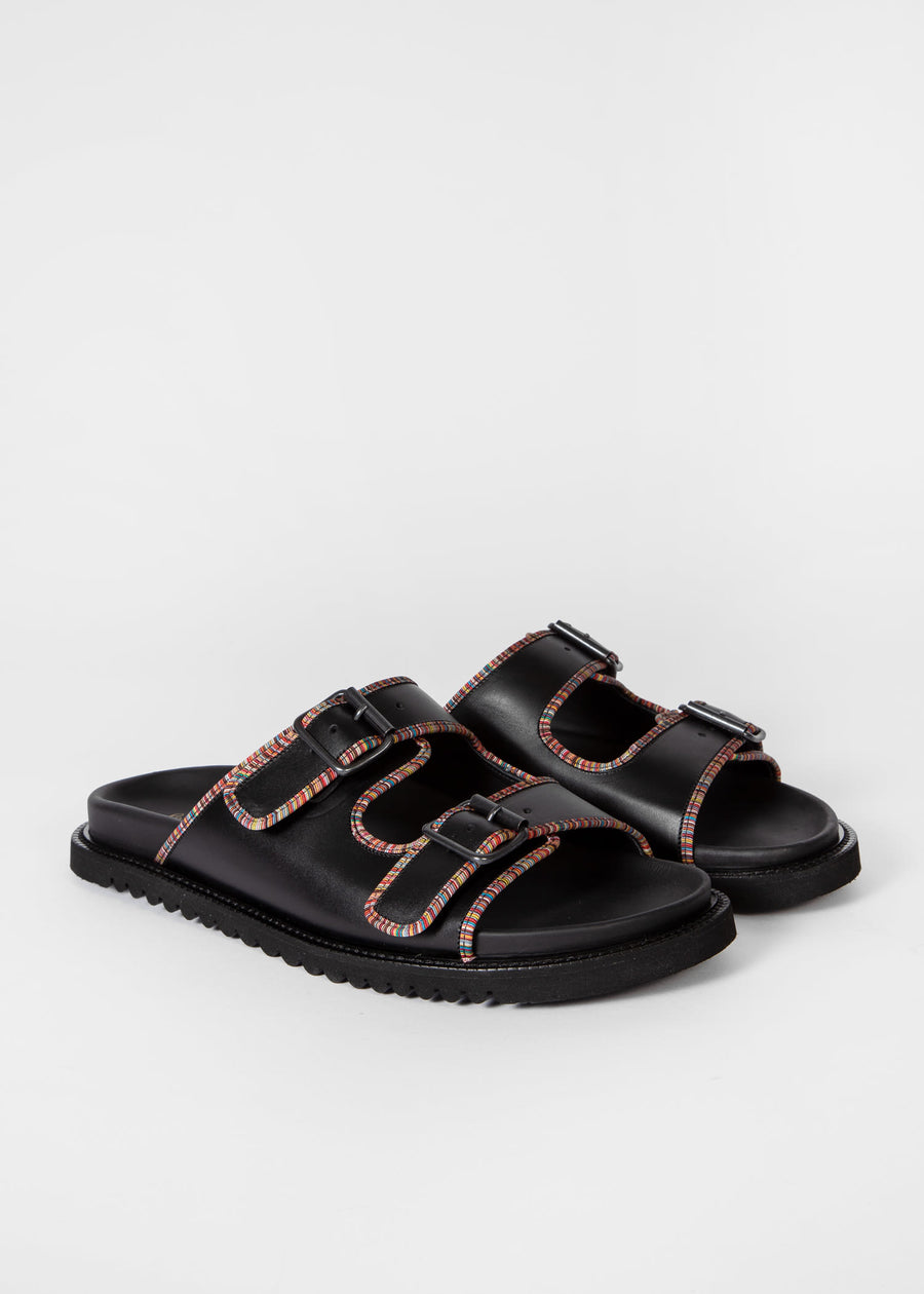 Paul Smith Leather Sandals