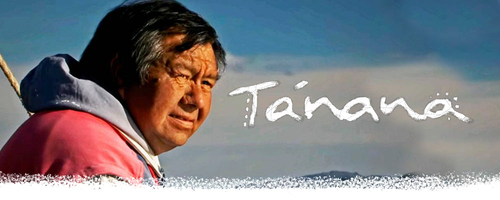 "Mira gratis el documental ""Tánana"""