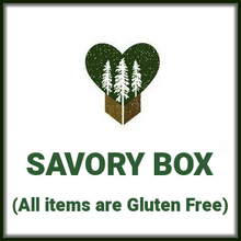 Load image into Gallery viewer, Gluten Free Gift Box Basket