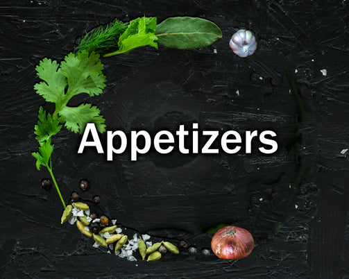 Acapulco-Appetizers