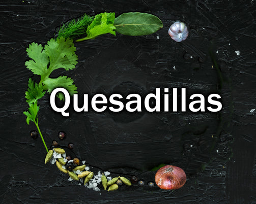 Acapulco-Quesadillas