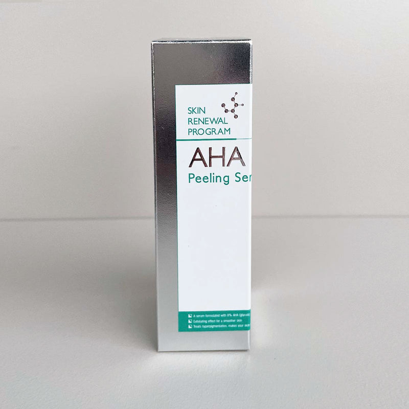 Mizon AHA Peeling Serum