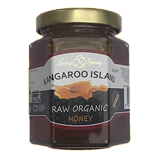 250G RAW CERTIFIED ORGANIC HONEY - Aussie Premier