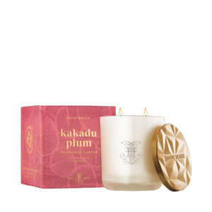 KAKADU PLUM FRAGRANCE CANDLE 380G