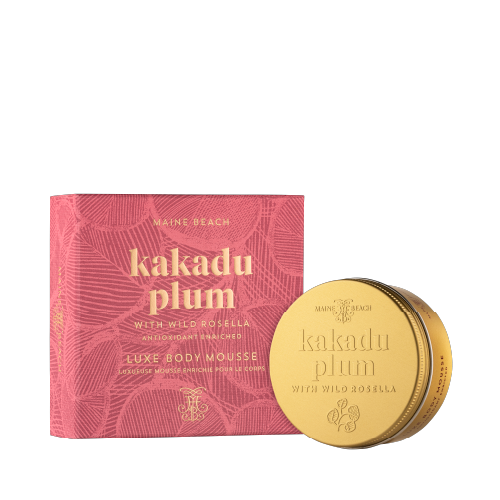 KAKADU PLUM LUXE BODY MOUSSE 150ML