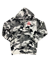 Load image into Gallery viewer, Amateur Athlete  Arctic Camo Pullover