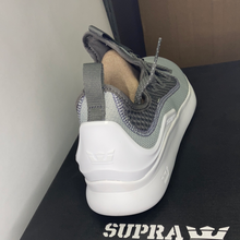 Load image into Gallery viewer, Supra factor grey/ lt. grey