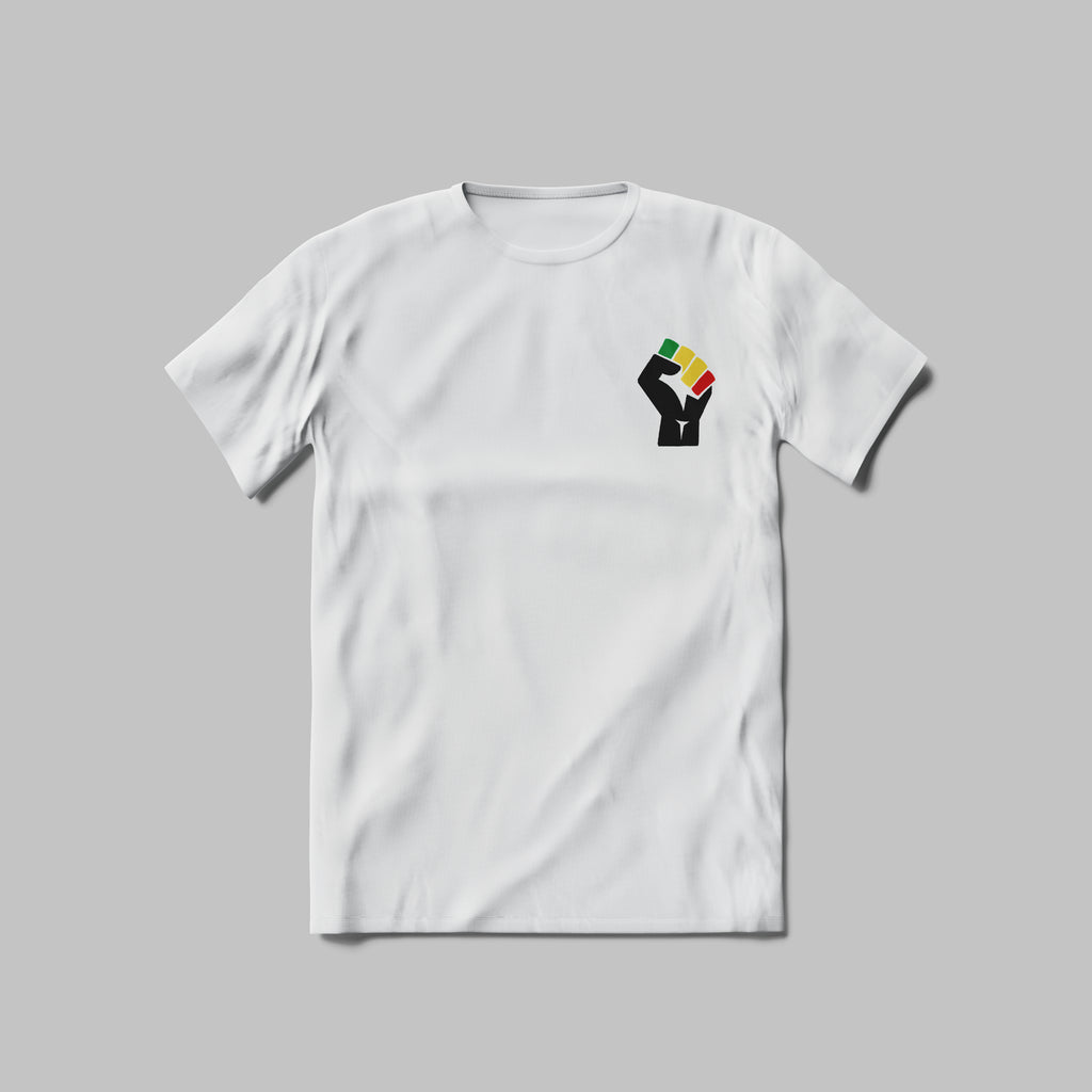 Congo Brazzavile Power Shirt - Artric Clothing