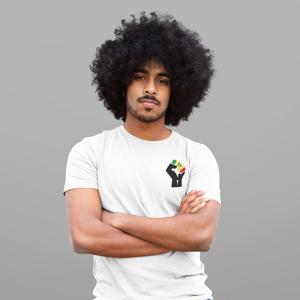 Ethiopie Power Shirt - Artric Clothing